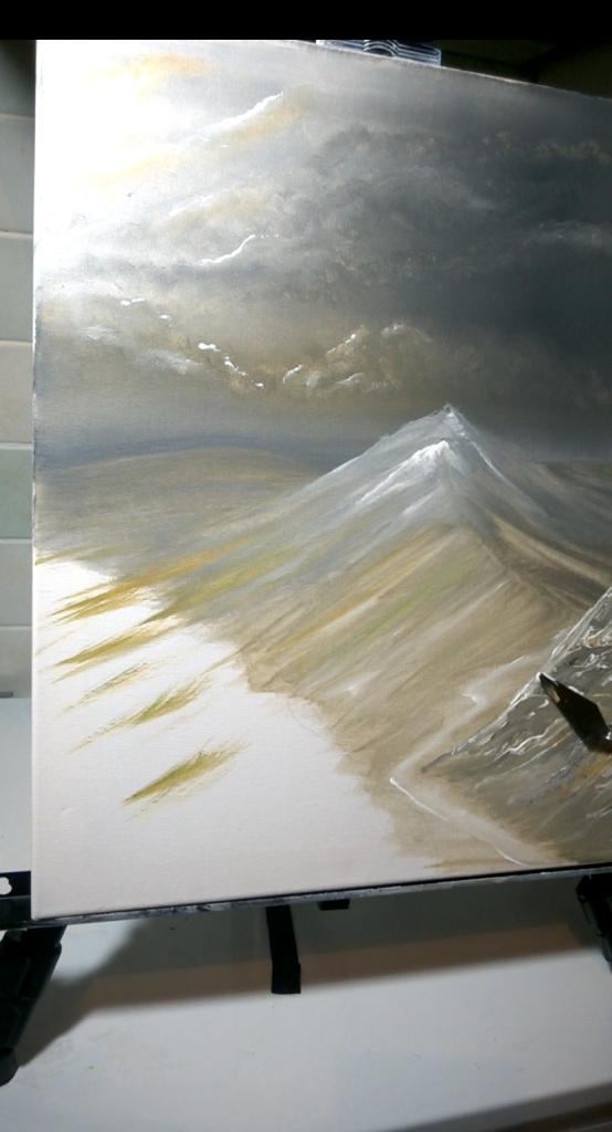6-Malkurs-Acryl-Windfluechter-im-Gebirge