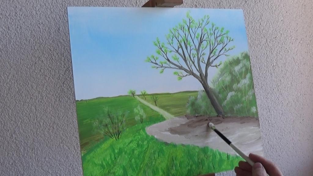 10-Fruelingsbild-mit-Weg-und-Baum