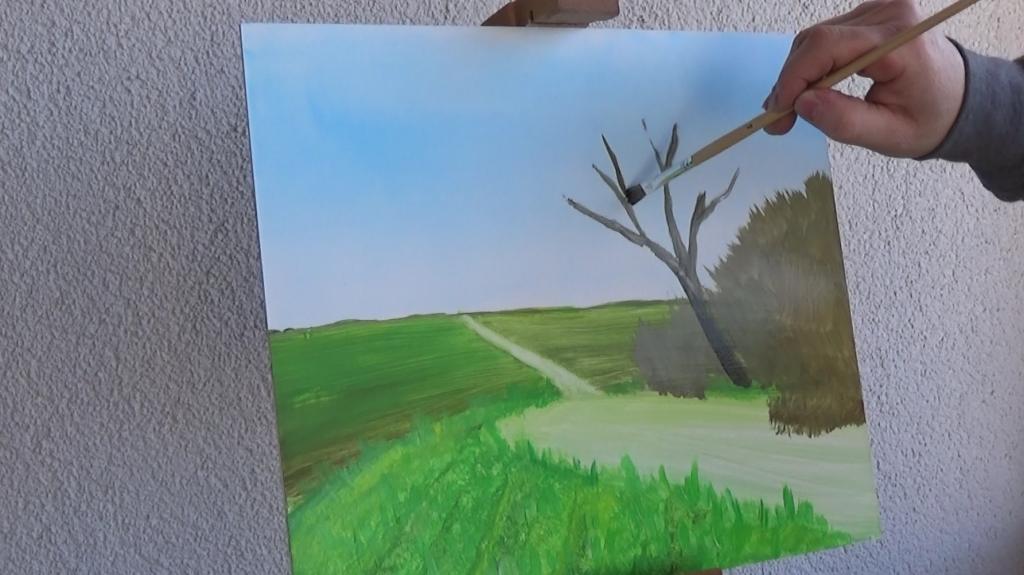 6-Fruelingsbild-mit-Weg-und-Baum