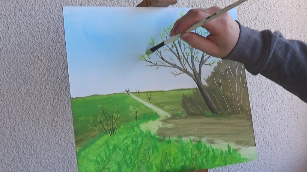 8-Fruelingsbild-mit-Weg-und-Baum
